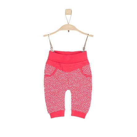 s.Oliver Pantalones rosa púrpura