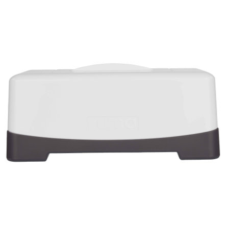 Luma® Babycare Caja para toallitas húmedas Snow White