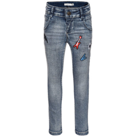 NAME IT Boys Jeans Artin medium blue denim