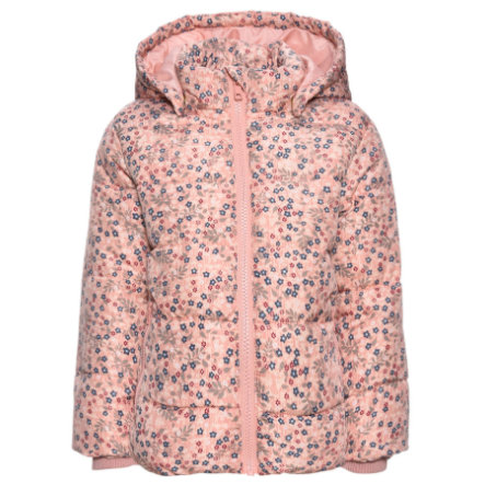 name it Girls Jacke Malaka evening sand