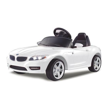 JAMARA Véhicule enfant Ride-on BMW Z4, blanc