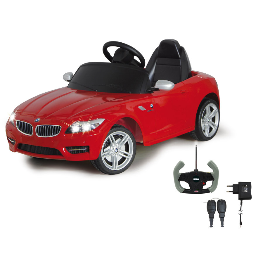 JAMARA Kids Ride-on - BMW Z4, rot