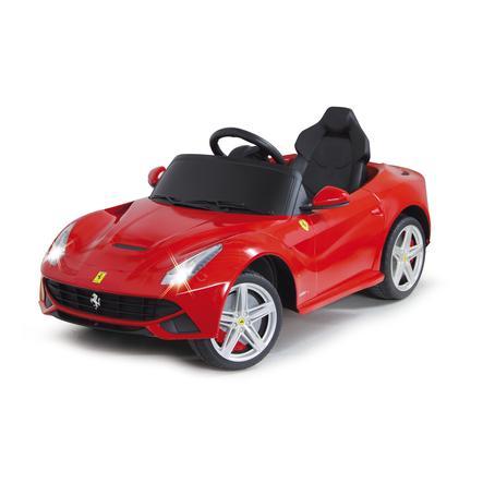 JAMARA Macchina Kids Ride-on -  Ferrari F12 Berlinetta, rossa