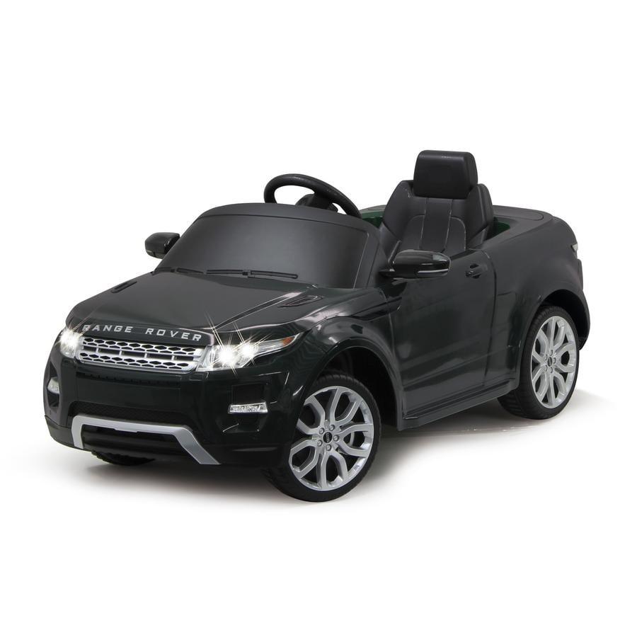JAMARA Kids Ride-on - Land Rover Evoque, černý