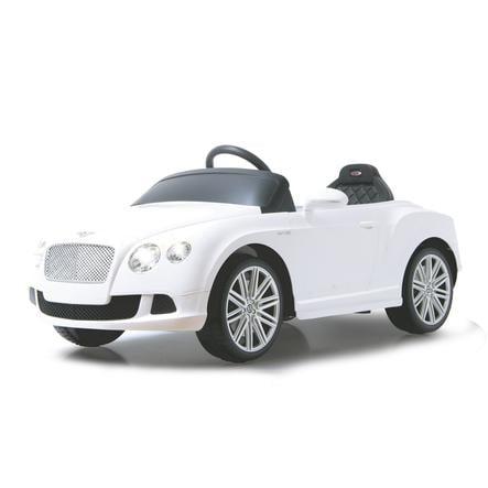 JAMARA Kids Ride-on - Bentley GTC,wit, Accuvoertuig