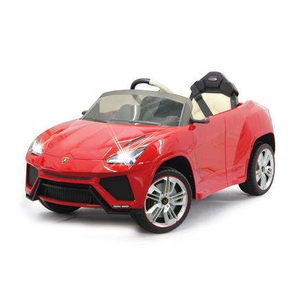 JAMARA Kids Ride-on - Lamborghini Urus, červené