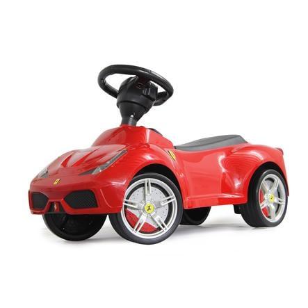 JAMARA Kids Sparkbil - Ferrari 458, röd