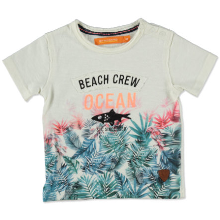 STACCATO Boys T-Shirt offwhite