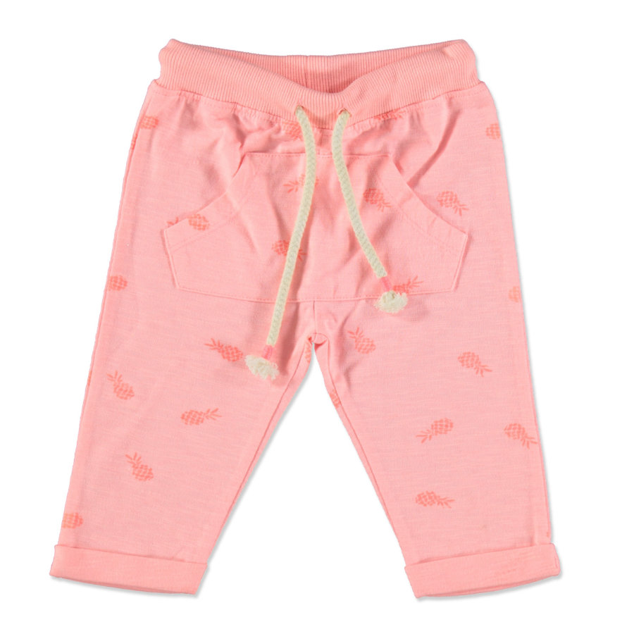 STACCATO Girls Jogginghose neon candy