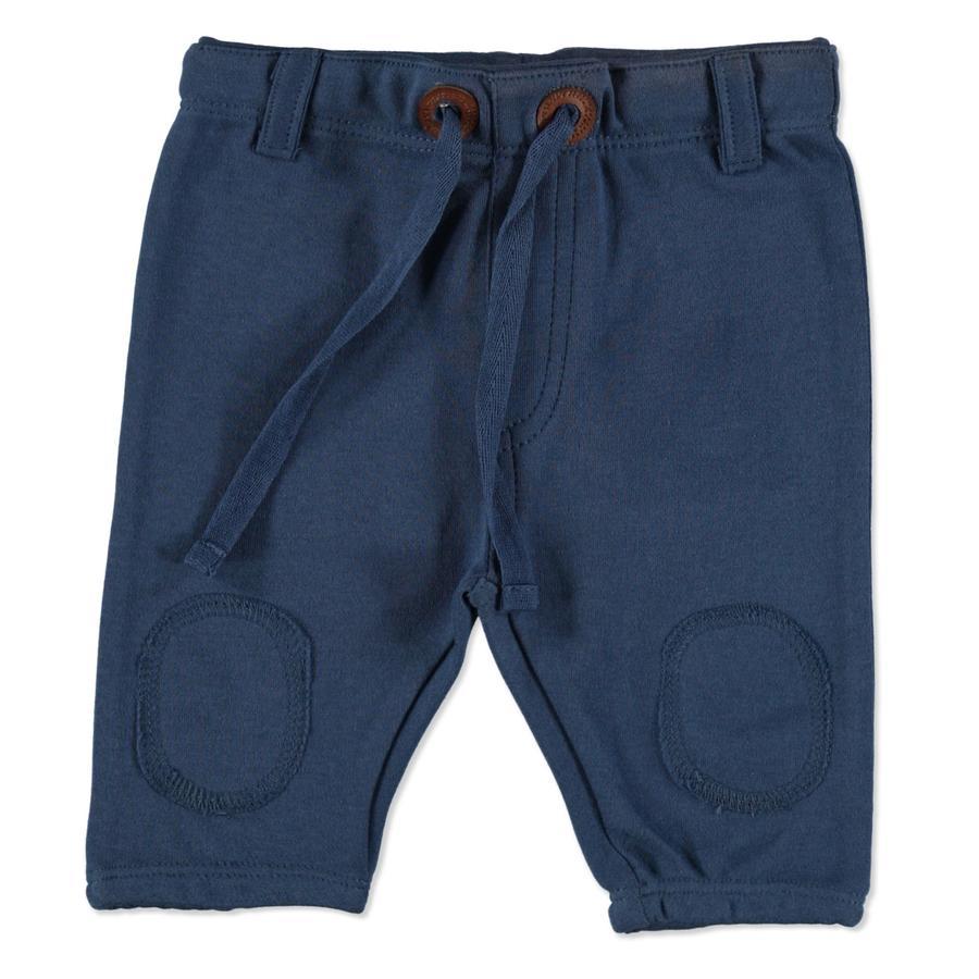 STACCATO Boys Pantaloni soft oceano