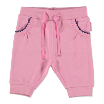 STACCATO Girl s pantalones rosa oscuro
