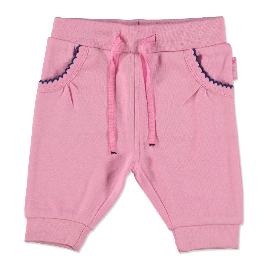 STACCATO Girls Hose dark rose