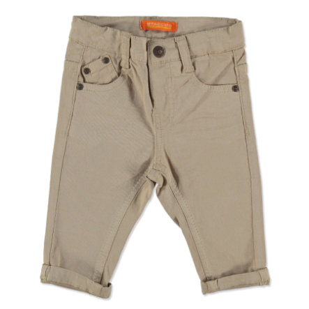 STACCATO Boys Couleur Denim beige