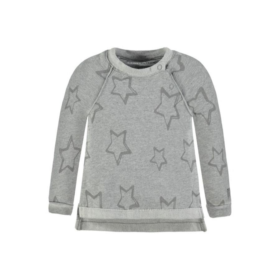 bellybutton Girls Sweatshirt grau