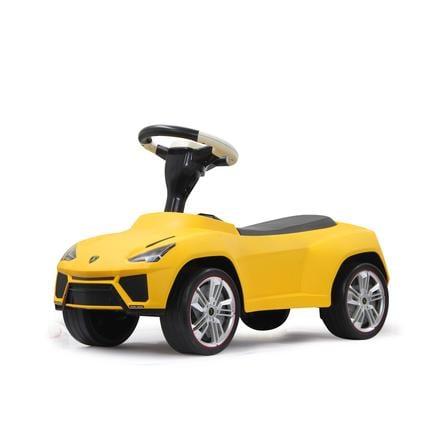 JAMARA Kids Jeździk - Lamborghini Urus, żółty