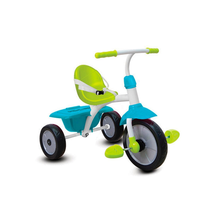smarTrike® Dreirad Play Plus, blau