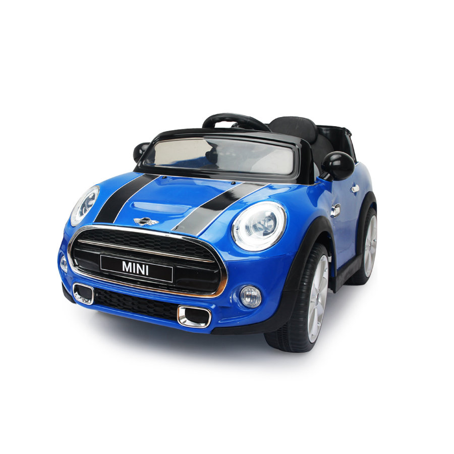 JAMARA Kids Ride-on - Mini, blå 12