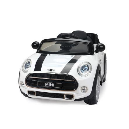 JAMARA Kids Ride-on - Mini, wit 12 V, Accuvoertuig