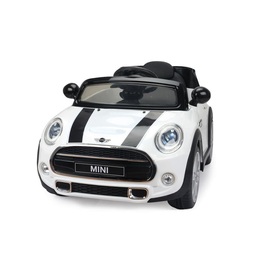 JAMARA Kids Ride-on - Mini, bílý 12 V