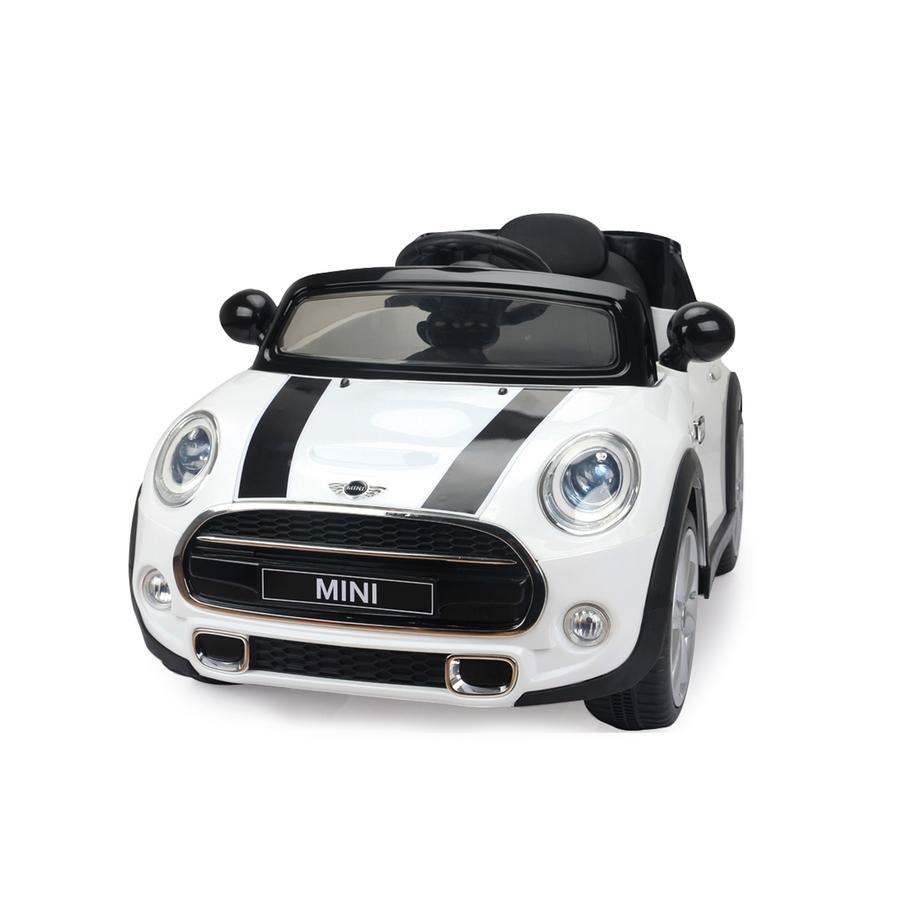 JAMARA Kids Ride-on - Mini, weiß 12 V -