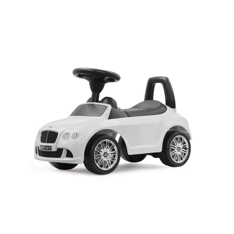 JAMARA Kids Jeździk - Bentley Continental GT Speed, biały
