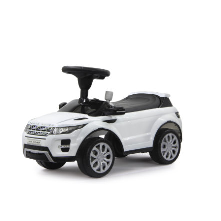 JAMARA Kids Loopauto - Land Rover Evoque, wit