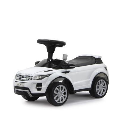 JAMARA Odrážedlo  - Land Rover Evoque, bílé