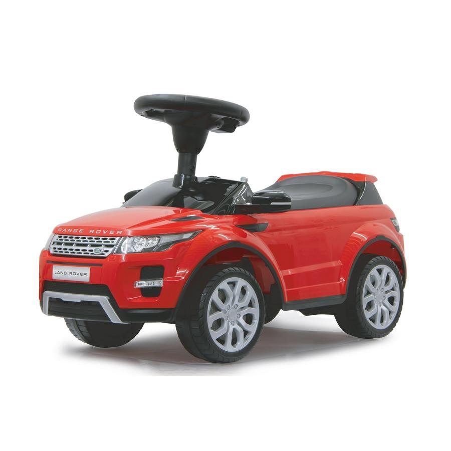 JAMARA Kids Jeździk - Land Rover Evoque, czerwony
