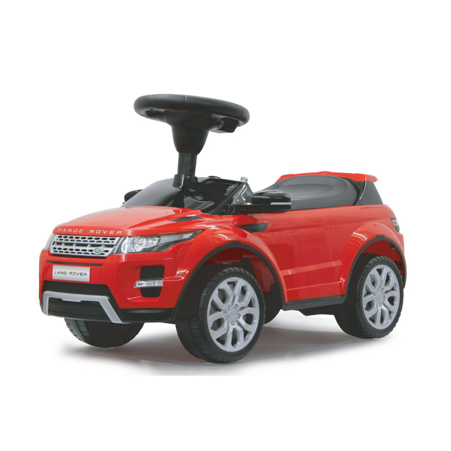JAMARA Kids Loopauto - Land Rover Evoque, rood
