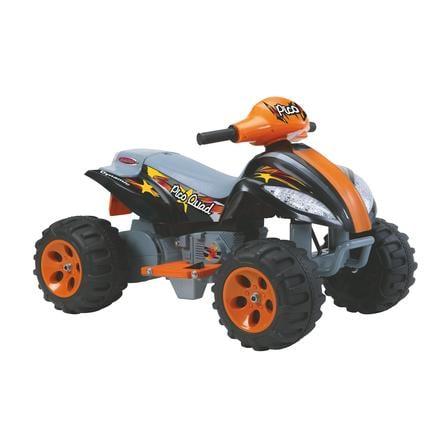 JAMARA Elbil Kids Ride-on Fyrhjuling Pico 6V, orange