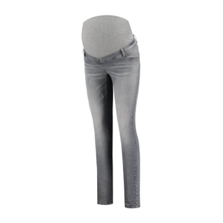 LOVE2WAIT Jeans maternità Sophia Destroyed Grey Denim