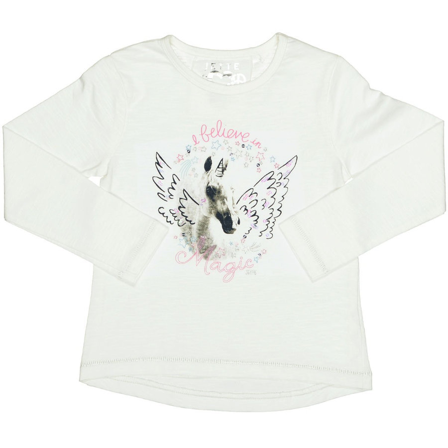 JETTE by STACCATO Girls T-Shirt offwhite