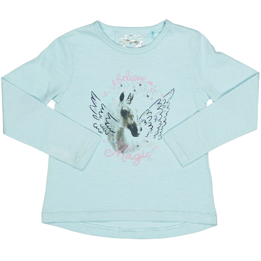 JETTE by STACCATO Girls T-Shirt aqua