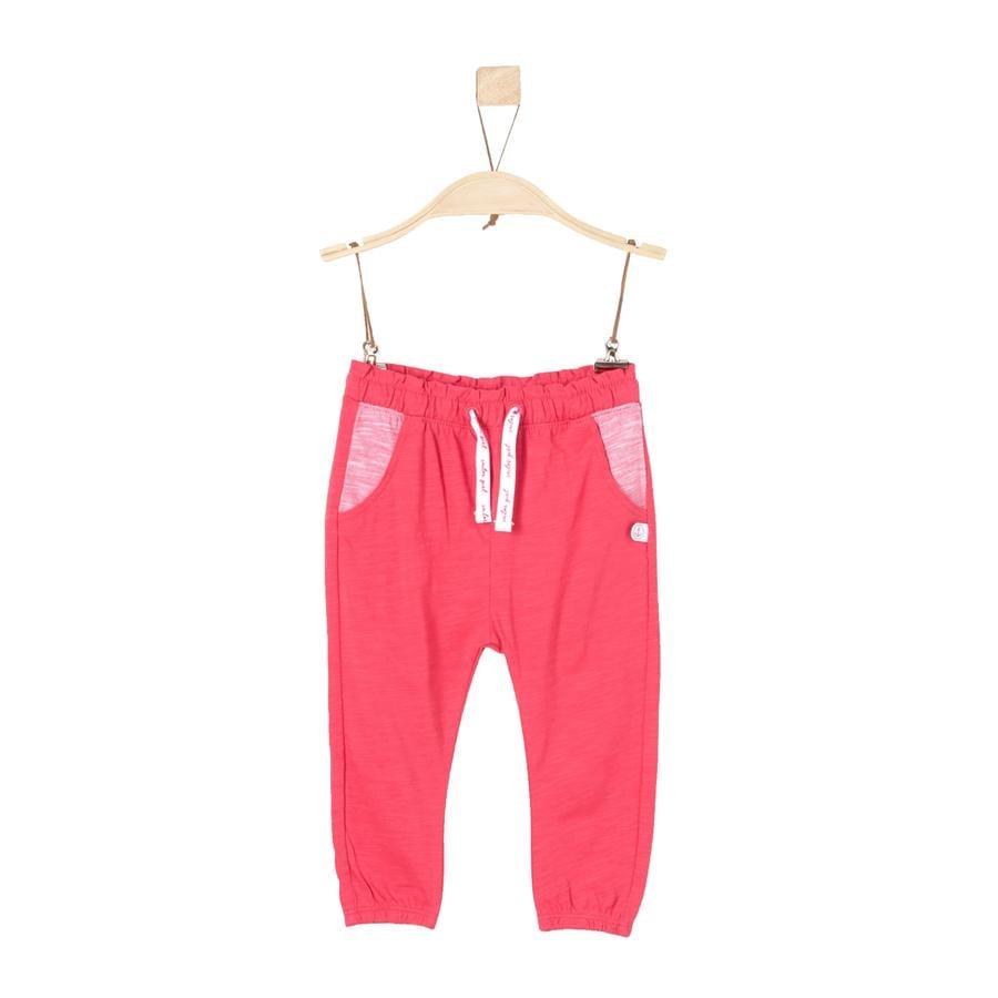 s.Oliver Långärmad  tröja, pink