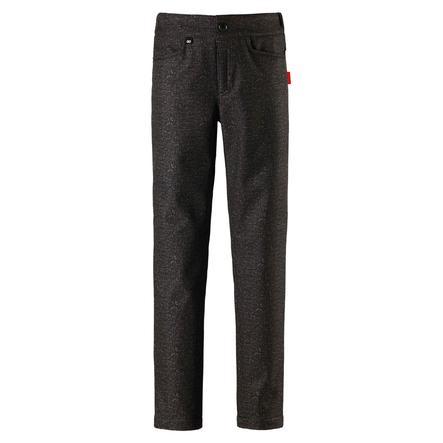 reima Softshell-buks Idea dark grey