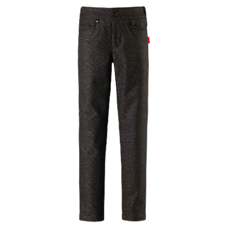 reima Softshell Hose Idea dark grey