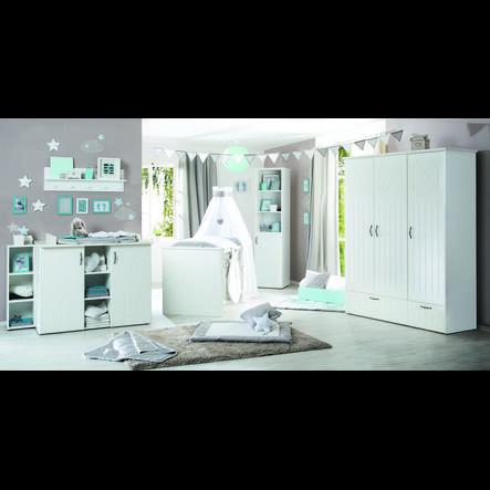 Kinderzimmer Roba | Roba Kinderzimmer Constantin 3 Turig Babymarkt De