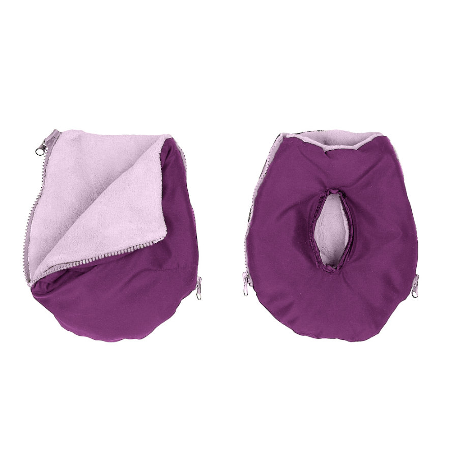Altabebe Handwärmer Active Pink-Rosa