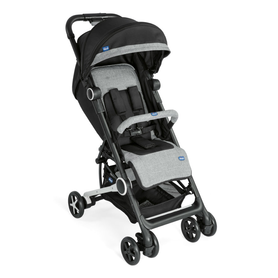 chicco Sportwagen Miinimo 2 Black Night