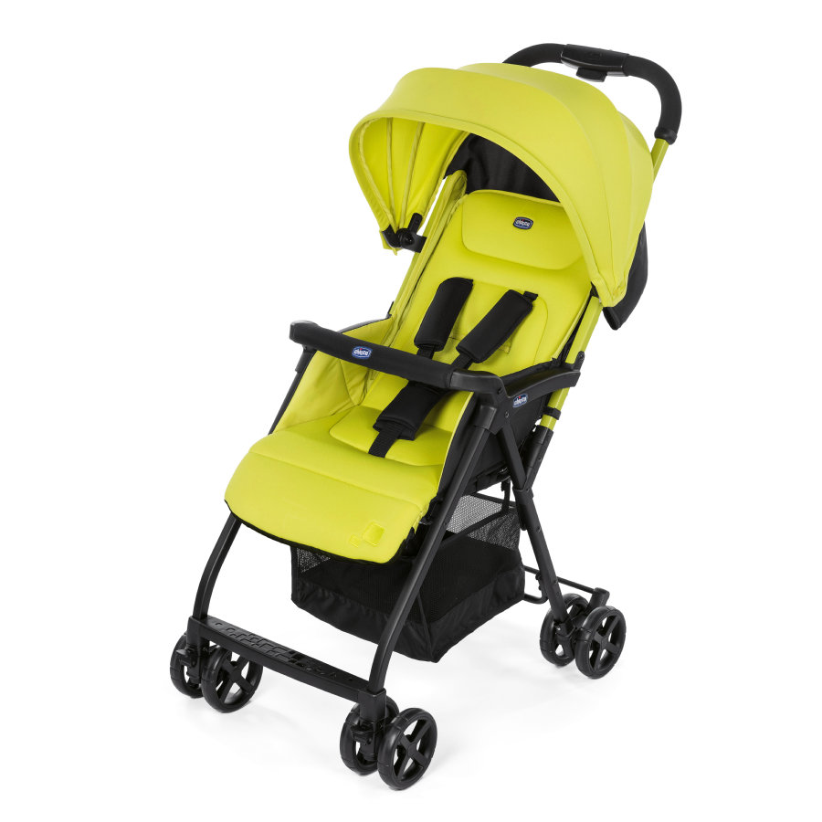 chicco Buggy Ohlala Citrus, 2017