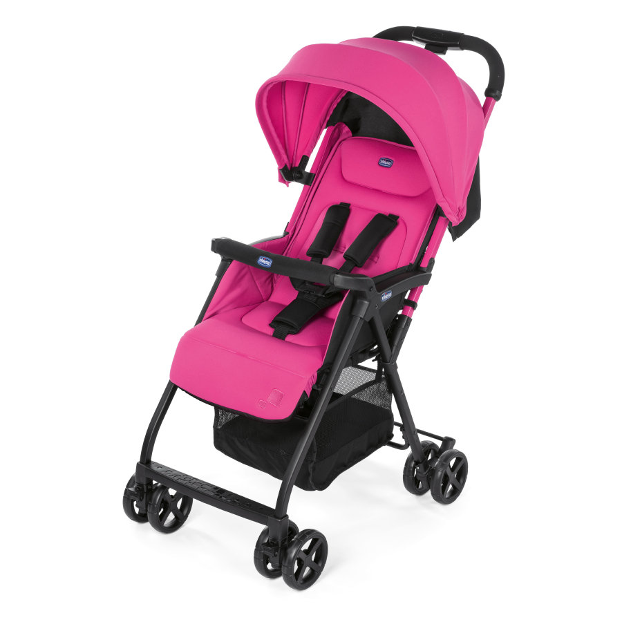 chicco Buggy Ohlala Paradise Pink, 2017