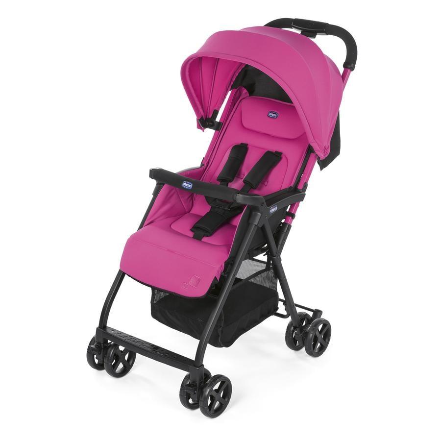 Chicco Buggy Ohlala Paradise Pink