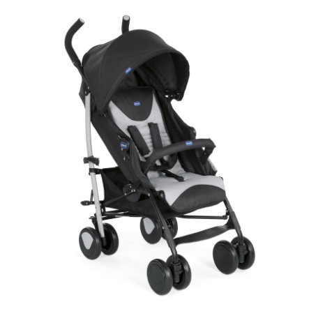 chicco Poussette canne Echo Stone