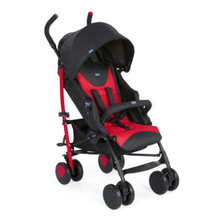 chicco Trille Echo Scarlet