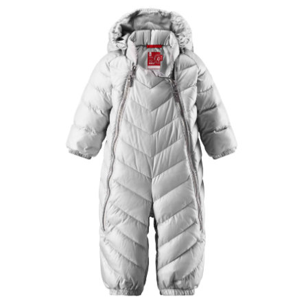 reima Winteroverall Virkaten Light Grey