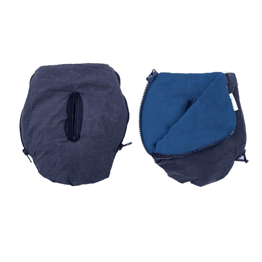 altabebe handw rmer alpin f r kinderwagen blau marine. Black Bedroom Furniture Sets. Home Design Ideas