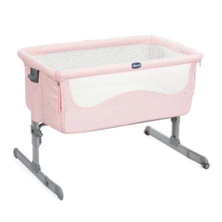 chicco Berceau cododo Next2Me French rose