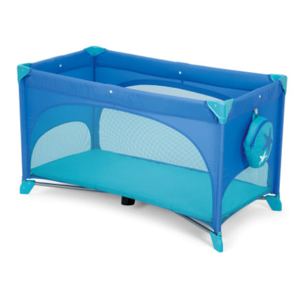 chicco Reisebett Easy Sleep Marine