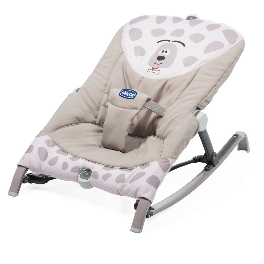 chicco Schaukelwippe Pocket Relax Sweet Dog