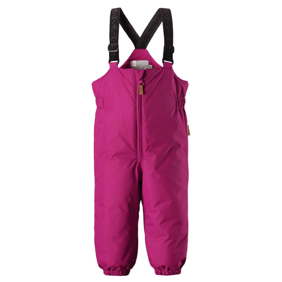 reima Girls Winter Hose Matias dark berry